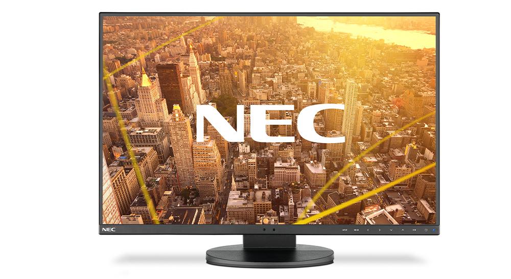 Proscreen Systemy AV Monitory desktopowe profesjonalne NEC