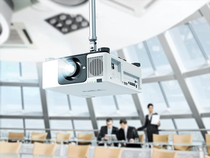 Projektory instalacyjne